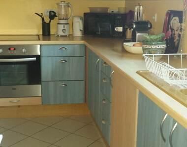 Location Appartement 4 pièces 82m² Heyrieux (38540) - photo
