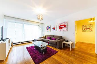 Vente Appartement 2 pièces 57m² Paris 15 (75015) - Photo 1