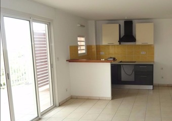 Vente Appartement 3 pièces 60m² Sainte-Clotilde (97490) - photo
