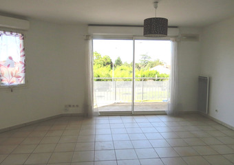 Sale Apartment 4 rooms 80m² Tournefeuille - photo