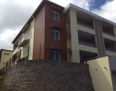 Location Appartement 1 pièce 40m² Saint-Gilles-les-hauts (97435) - photo