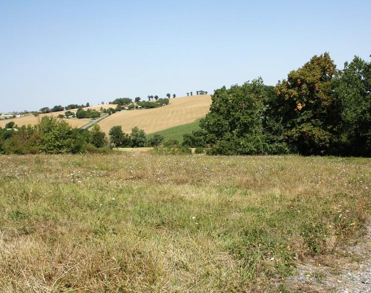 Sale Land 2 036m² SECTEUR SAMATAN-LOMBEZ - photo