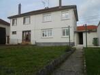 Vente Maison 5 pièces 80m² Chauny (02300) - Photo 5