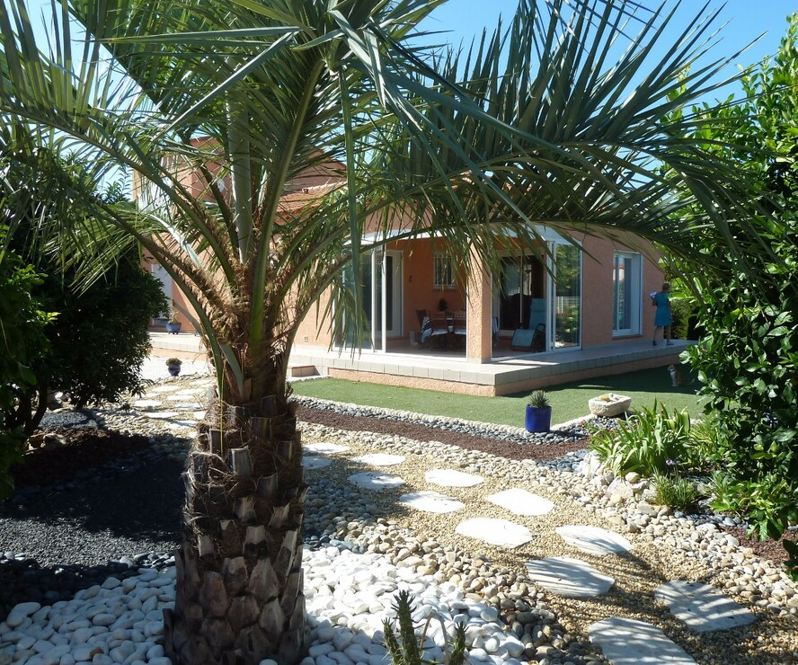 Vente Maison 6 pièces 140m² Saint-Hippolyte (66510) - photo