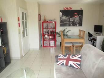 Vente Appartement 2 pièces 46m² Échirolles (38130) - photo
