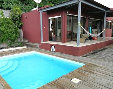 Vente Maison 4 pièces 139m² La Montagne (97417) - photo