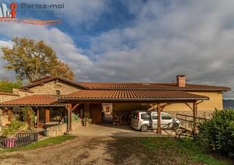 Vente Maison 9 pièces 330m² Pontcharra-sur-Turdine (69490) - Photo 1