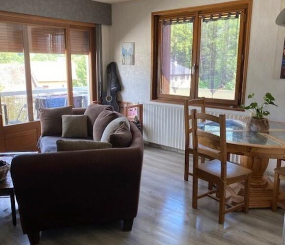 Vente Appartement 3 pièces 65m² Saint-Pierre-en-Faucigny (74800) - photo