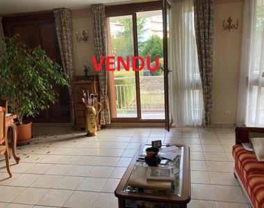 Vente Appartement 4 pièces 83m² Rambouillet (78120) - photo