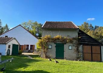 Vente Maison 4 pièces 110m² Saint-Firmin-sur-Loire (45360) - Photo 1