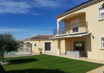 Vente Maison 6 pièces 149m² Montélier (26120) - Photo 1