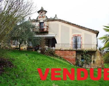 Vente Maison 8 pièces 230m² Gimont (32200) - photo