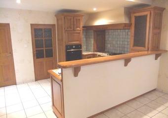 Location Appartement 3 pièces 78m² Saint-Nazaire-en-Royans (26190) - photo
