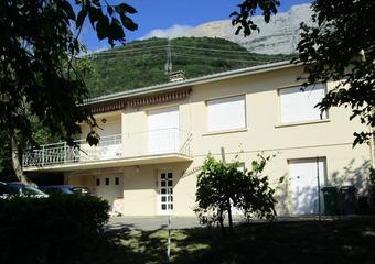 Vente Maison 7 pièces 152m² Claix (38640) - photo