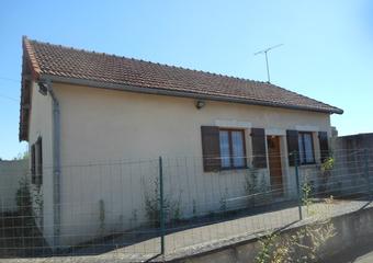 Location Maison 2 pièces 50m² Chauny (02300) - photo