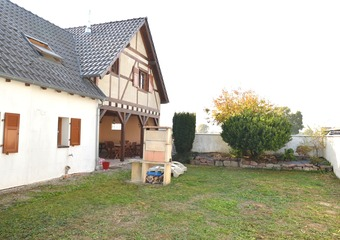 Vente Maison 6 pièces 158m² Sundhouse (67920) - photo