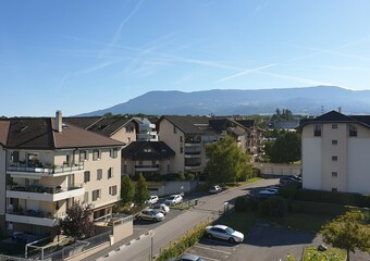 Vente Appartement 4 pièces 97m² Ville-la-Grand (74100) - photo