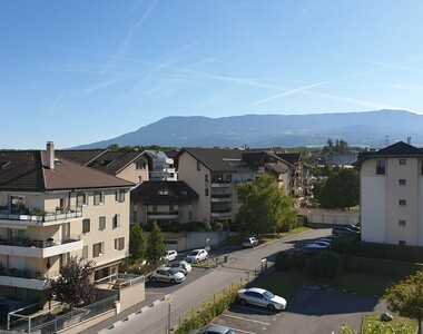 Sale Apartment 4 rooms 97m² Ville-la-Grand (74100) - photo