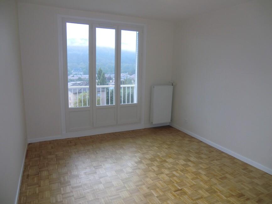 Vente Appartement 2 pièces 42m² Le Pont-de-Claix (38800) - photo