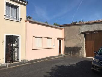 Vente Maison 2 pièces 45m² Gien (45500) - photo