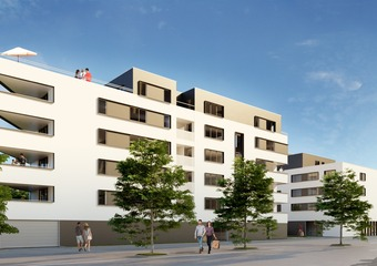 Vente Appartement 4 pièces 92m² Sélestat - Photo 1
