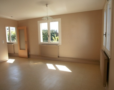 Location Appartement 1 pièce 36m² Clermont-Ferrand (63000) - photo