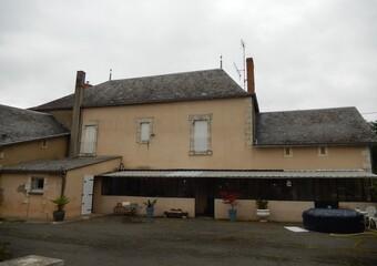 Vente Maison 6 pièces 230m² La Ferrière-en-Parthenay (79390) - Photo 1