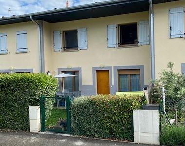 Renting House 3 rooms 61m² Saint-Pierre-en-Faucigny (74800) - photo