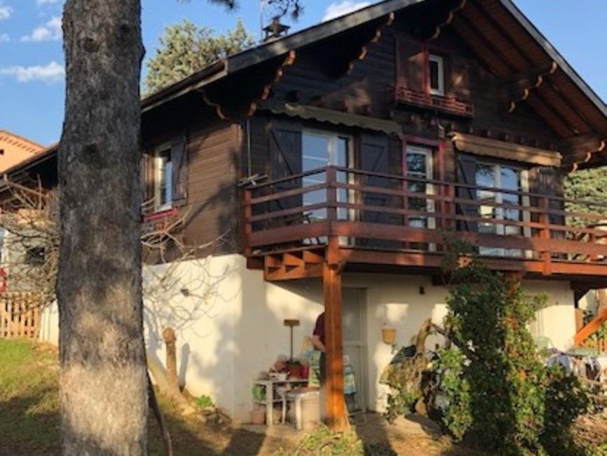 Vente Maison 4 pièces 88m² Romans-sur-Isère (26100) - photo