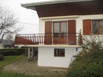 Location Maison 3 pièces 82m² Saint-Félix (74540) - Photo 1
