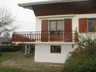 Location Maison 3 pièces 82m² Saint-Félix (74540) - photo