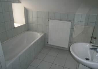 Location Appartement 3 pièces 68m² Neufchâteau (88300)