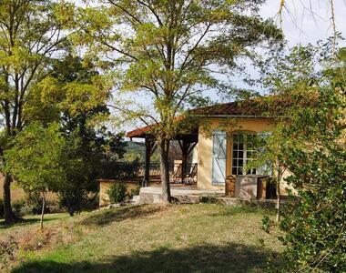 Vente Maison 7 pièces 110m² SECTEUR SAMATAN-LOMBEZ - photo
