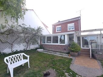 Vente Maison 5 pièces 123m² Angres (62143) - Photo 1