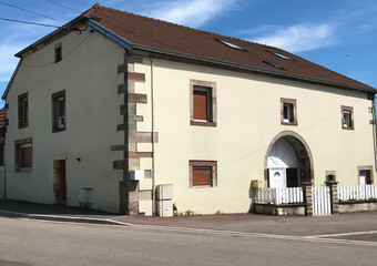 Renting Apartment 4 rooms 69m² Froideconche (70300) - photo