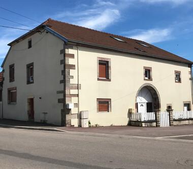 Location Appartement 4 pièces 69m² Froideconche (70300) - photo