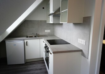 Renting Apartment 1 room 21m² Niederbronn-les-Bains (67110) - Photo 1