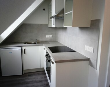 Renting Apartment 1 room 21m² Niederbronn-les-Bains (67110) - photo