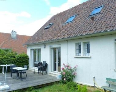 Vente Maison 5 pièces 150m² Sainte-Adresse (76310) - photo