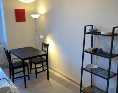 Location Appartement 1 pièce 27m² Montélimar (26200) - photo