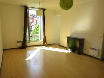 Location Appartement 2 pièces 55m² Grenoble (38000) - Photo 1