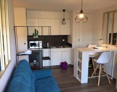 Location Appartement 1 pièce 20m² Thonon-les-Bains (74200) - photo