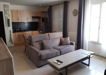 Renting Apartment 2 rooms 45m² Rambouillet (78120) - photo