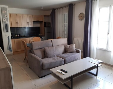 Renting Apartment 2 rooms 45m² Rambouillet (78120) - photo