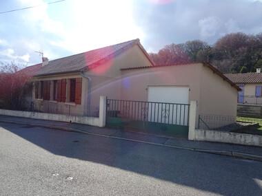 Vente Maison 4 pièces 77m² Rochemaure (07400) - photo