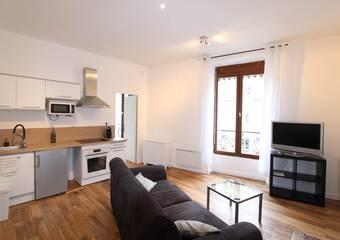 Location Appartement 2 pièces 35m² Grenoble (38000) - photo