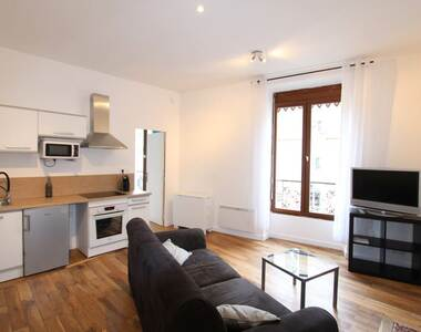 Location Appartement 2 pièces 35m² Grenoble (38000) - photo