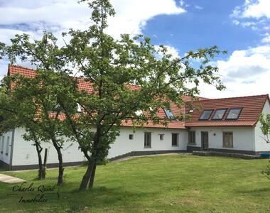 Vente Maison 12 pièces 400m² Beaurainville (62990) - photo