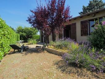 Vente Maison 5 pièces 101m² Saint-Marcel-lès-Valence (26320) - photo