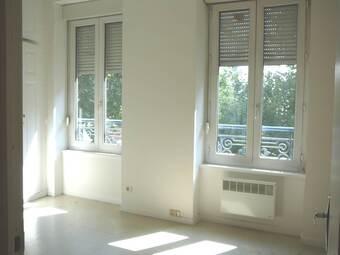 Location Appartement 1 pièce 17m² Lyon 06 (69006) - photo